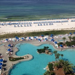 Edgewater Beach Resort Panama City Beach Phone Number