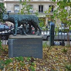 Paul Painlevé, Paris
