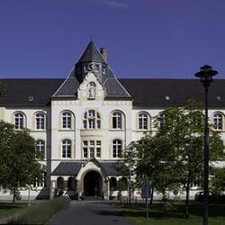 alexianer klosterg rtnerei hauptgeb ude k ln nordrhein westfalen deutschland. Black Bedroom Furniture Sets. Home Design Ideas
