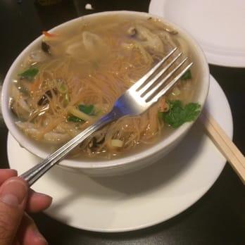 Chef Ching's Kitchen Szechuan Restaurants Chinatown