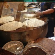Costa Vida- Meridian - Meridian, ID, États-Unis. Tortillas mostly by hand