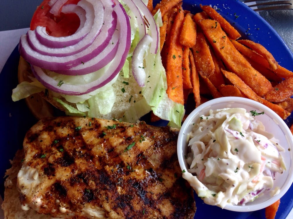 Fish Sandwich Coleslaw Jpg Pictures to pin on Pinterest