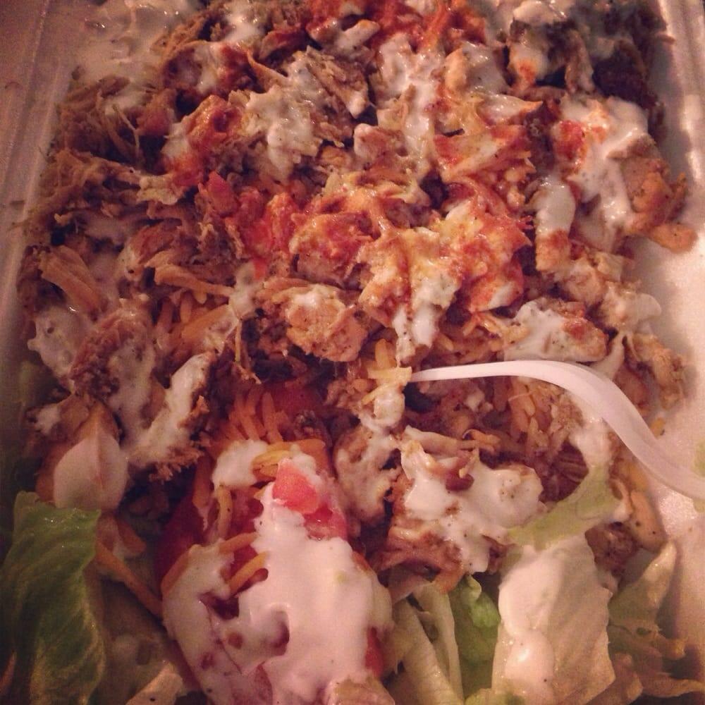 Harlem halal food street food harlem new york ny for Harlem food bar yelp
