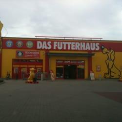 Das Futterhaus, Itzehoe, Schleswig-Holstein