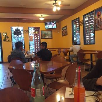 Yelp Mexican Food Santa Barbara