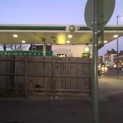 BP Connect, Potters Bar, Hertfordshire