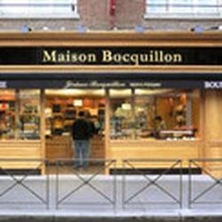 Boulangerie-Pâtisserie Bocquillon, Amiens