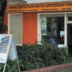 fahrschule berlin prenzlauer berg, Berlin
