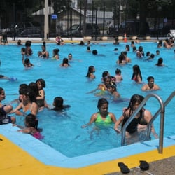 Fisher Pool Jackson Heights Ny United States