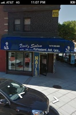 for 5th ave nail salon