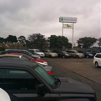 Advantage Rent A Car Honolulu Location