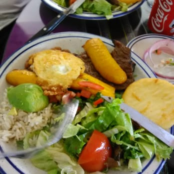Berta s latin american restaurant 123 photos 224 for American cuisine san diego