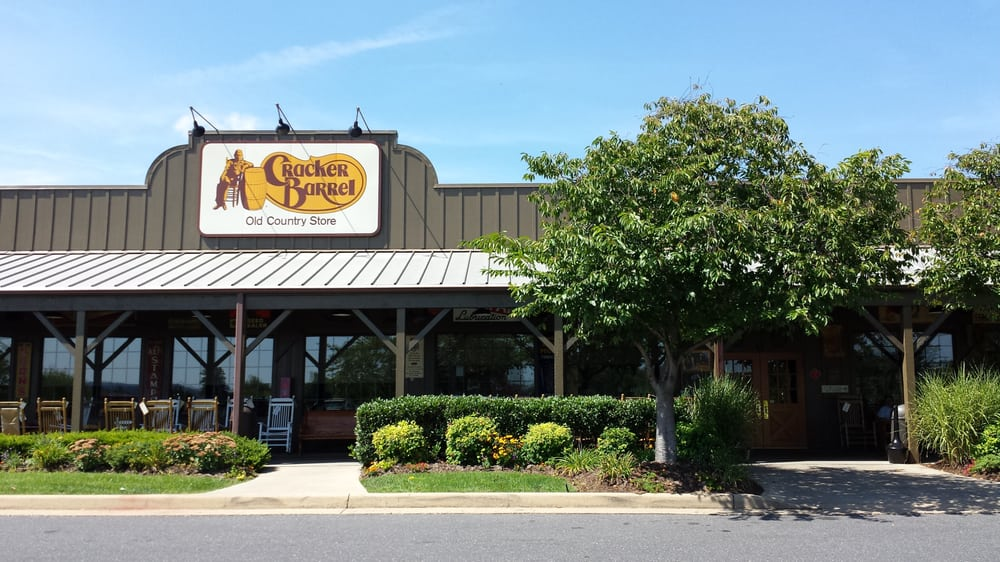 Harrisonburg Va Restaurants Near