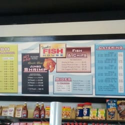 Fresh fish house seafood markets detroit mi reviews for Fish house menu