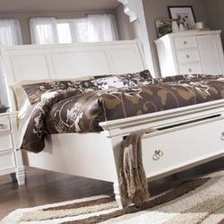 Ashley Furniture Homestore Furniture Stores Plano Tx Yelp