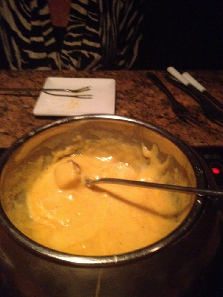 Brie Cheese Fondue Cheese Fondue Boca Raton