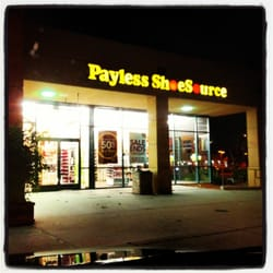 Payless Shoe Source - Shoe Stores - Union Square - San Francisco