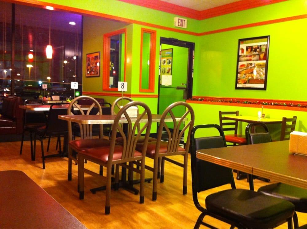 Chuchay s asian restaurant closed 11 photos filipino for Asian cuisine columbus ohio
