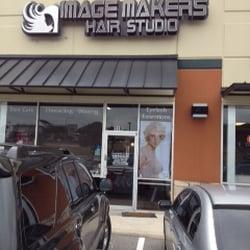 Image Makers Hair Studio logo