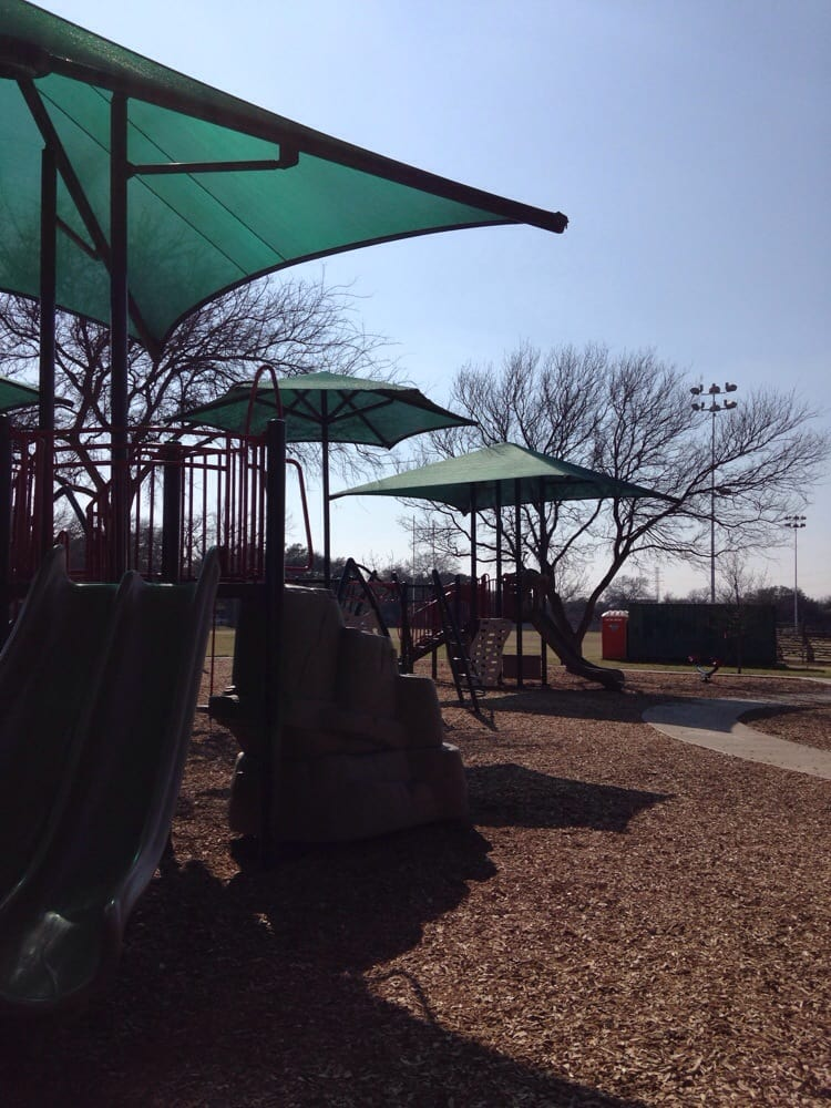 Glencoe Park