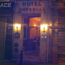 Hotel Imprial Marseille - Gralon