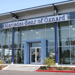 Mercedes benz of oxnard smart center oxnard 55 photos for Mercedes benz of oxnard