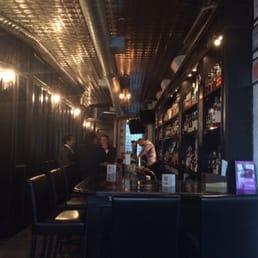 Caledonien bar