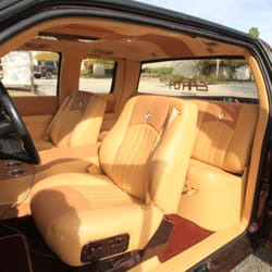 The Upholstery Zone Auto Repair Simi Valley Ca