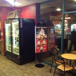 Cold Stone Creamery - Boston, MA, Vereinigte Staaten