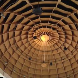 Rehearsal Dome.