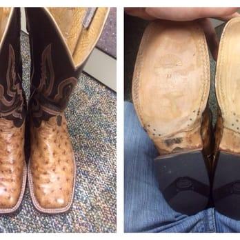 Abraham's Shoe Repair - Shoe Repair - Austin, TX - Reviews