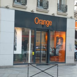 la boutique orange mobile phones 1er paris france photos yelp. Black Bedroom Furniture Sets. Home Design Ideas