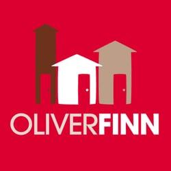 OliverFinn, London