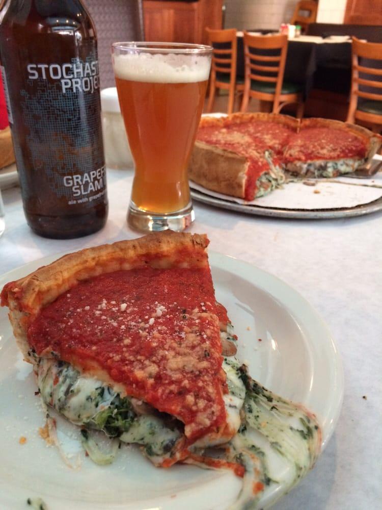 Bacino S Of Lincoln Park 102 Photos Pizza Lincoln