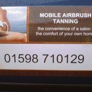 Indulge beauty therapy, Barnstaple, Devon, UK