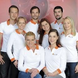 Ihr Nautilus Fitness Team - wir freuen…