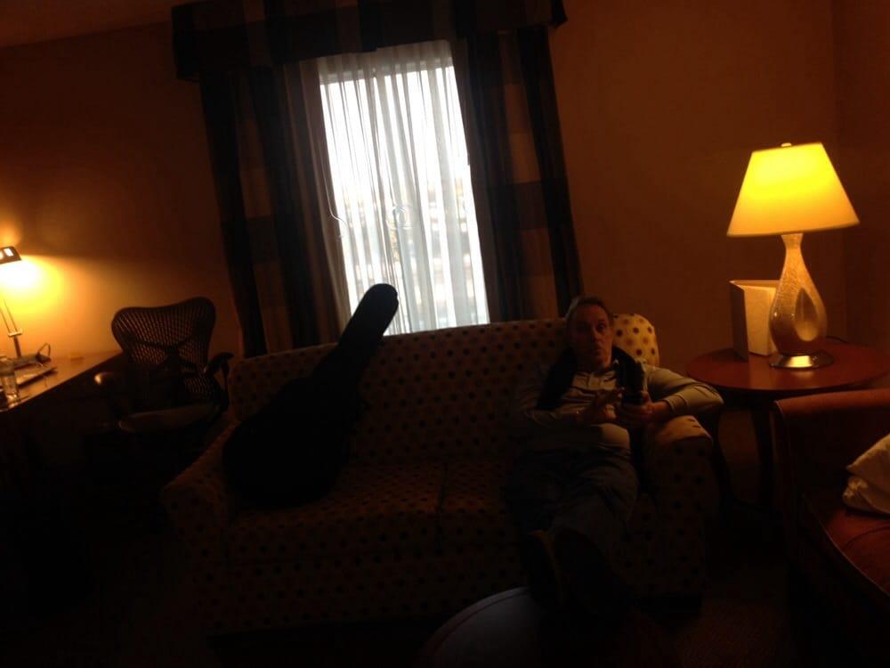 Hilton Garden Inn Dayton Beavercreek 16 Photos Hotels
