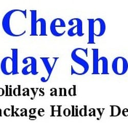 www.thecheapholidayshop.com - Cheap Holidays, London