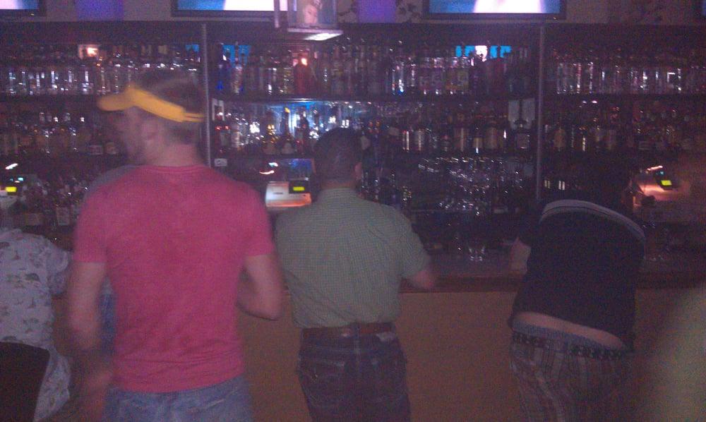 Boom gay bar