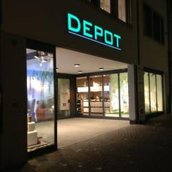 Depot Wohnaccessoires Kreis 1 Z Rich Beitr Ge