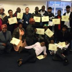 Africa Health Organisation, Norwich, Norfolk