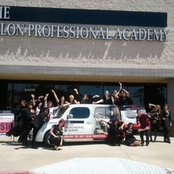 The salon professional academy beauty schools for Academy for salon professional