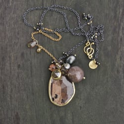 Lori warner studio gallery art galleries chester ct for Sapphire studios jewelry reviews