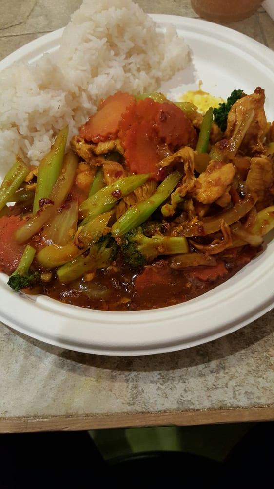 Jasmine thai cuisine 27 photos thai restaurants for Jasmine cuisine
