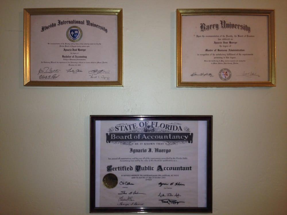 Online Certification Cpa Online Certification
