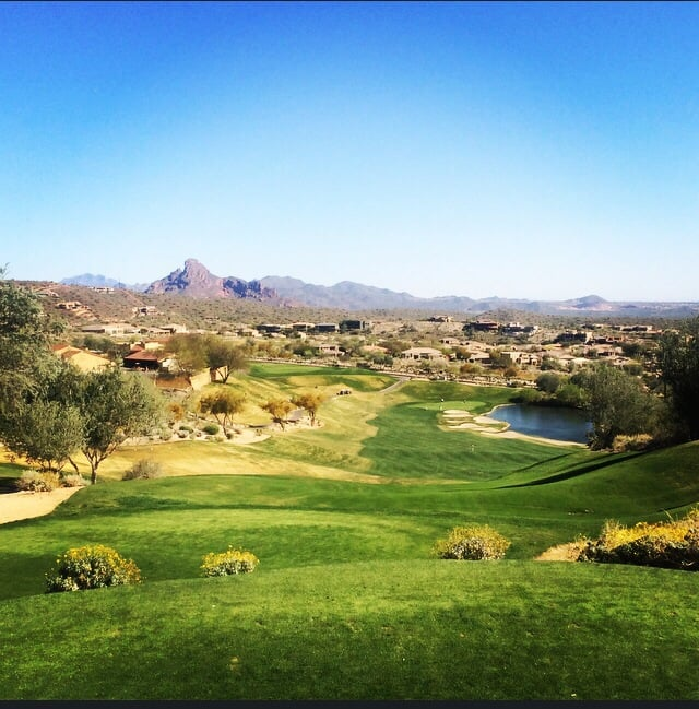 Fountain Hills (AZ) United States  City pictures : Golf Club At Eagle Mountain Fountain Hills, AZ, United States Yelp