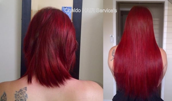 Chaldo HAIR Services - Hair Salons - Kitchener, ON