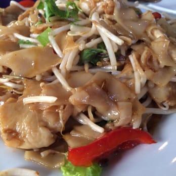 Amarin thai cuisine san diego ca united states for Amarin thai cuisine menu
