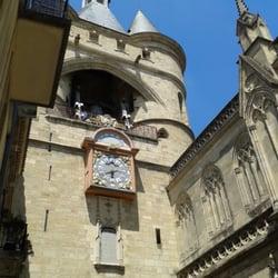 La Grosse Cloche - Bordeaux, France. #yelpeurReporter #BxCityPASS super accueil !
