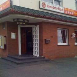 China Restaurant Nan Guo, Bornheim, Nordrhein-Westfalen, Germany